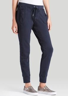 Joe's Jeans Pants - Off Duty Cata Rogue Zip Jogger