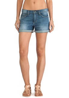 Joe's Jeans Rolled Short