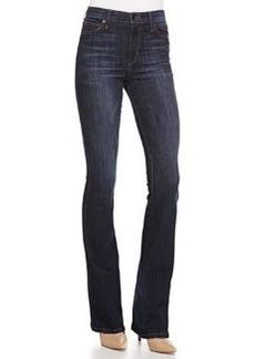 Joe's Jeans Samantha High-Rise Flared Jeans