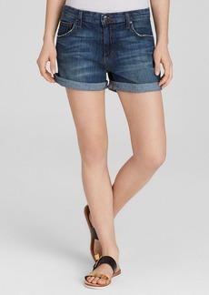 Joe's Jeans Shorts - Boyfriend Lianna