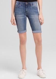 Joe's Jeans Shorts - Cool Off Easy Bermuda in Lyndi