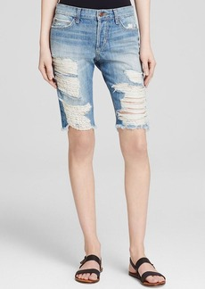 Joe's Jeans Shorts - Finn Bermuda in Jaya