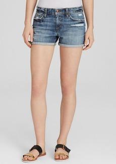 Joe's Jeans Shorts - Rolled Gessa