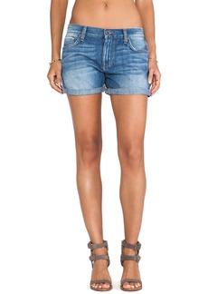 Joe's Jeans Slouchy Short