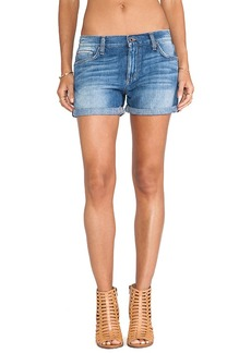 Joe's Jeans Slouchy Short in Rumi