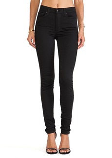Joe's Jeans Soo Soft High Rise Legging in Sebastian