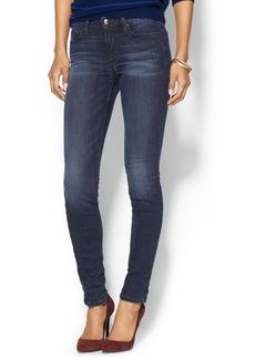 Joe's Mid Rise Legging Jean