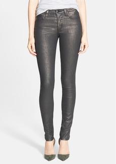 Joe's Mid Rise Skinny Jeans (Ainsley)