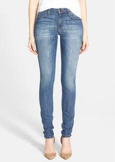 Joe's Mid Rise Skinny Jeans (Claudine)
