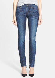 Joe's Mid Rise Skinny Jeans (Masa)
