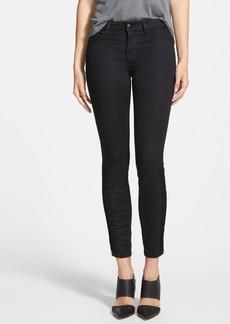 Joe's Pintuck Corset Skinny Jeans (Regina)