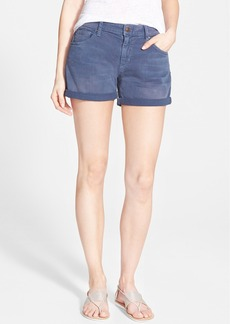Joe's 'Play Dirty, Stay Spotless - The Ex-Lover' Mid Rise Rolled Shorts