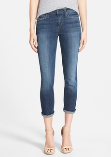 Joe's Rolled Crop Jeans (Mary Kate)