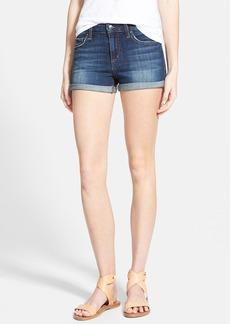 Joe's Rolled Denim Shorts (Genna)