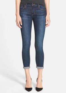 Joe's Skinny Crop Jeans (Aimi)