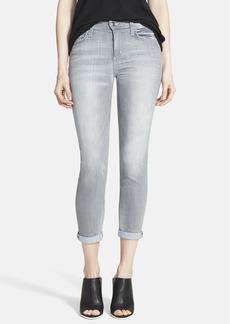 Joe's Slim Crop Jeans (Kenzie)