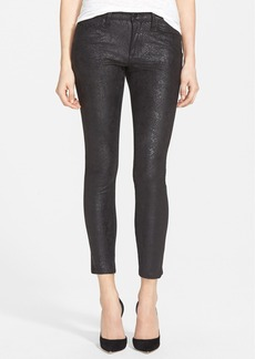 Joe's 'Sooo Soft' Mid Rise Ankle Skinny Jeans (Zina)