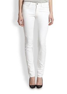 Joe's SPOTLESS Annie Skinny Jeans