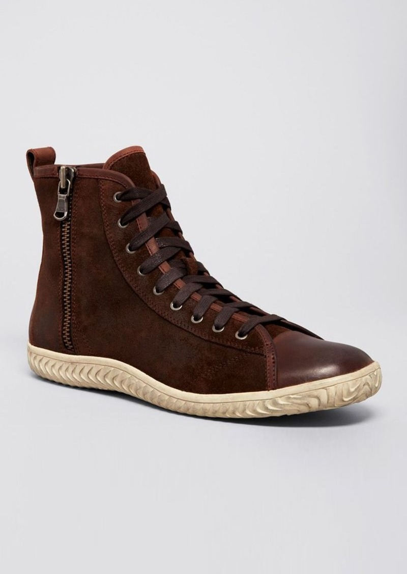 Varvatos Mens Shoes