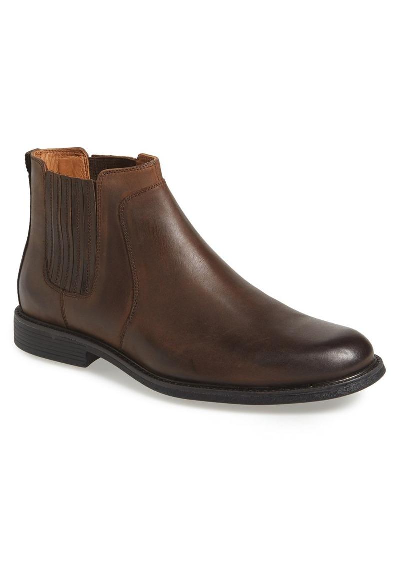 johnston murphy johnston murphy cardell chelsea boot