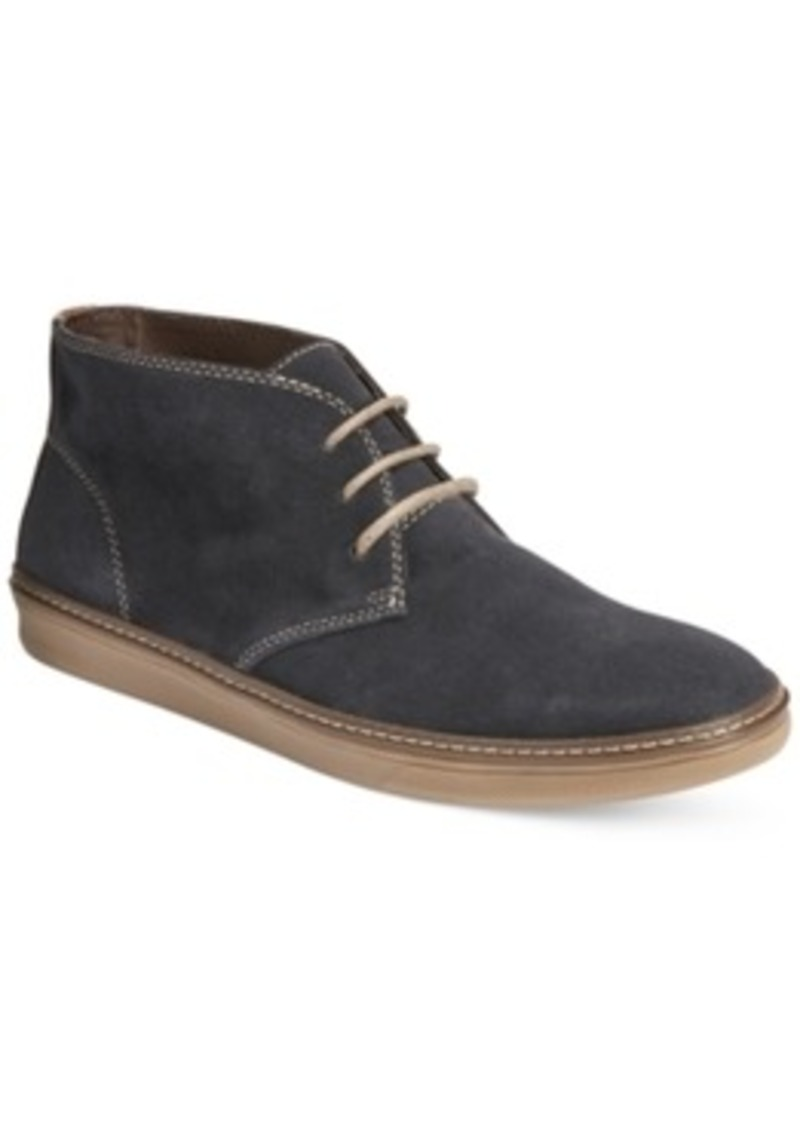 Johnston And Murphy High Top Dress Shoes