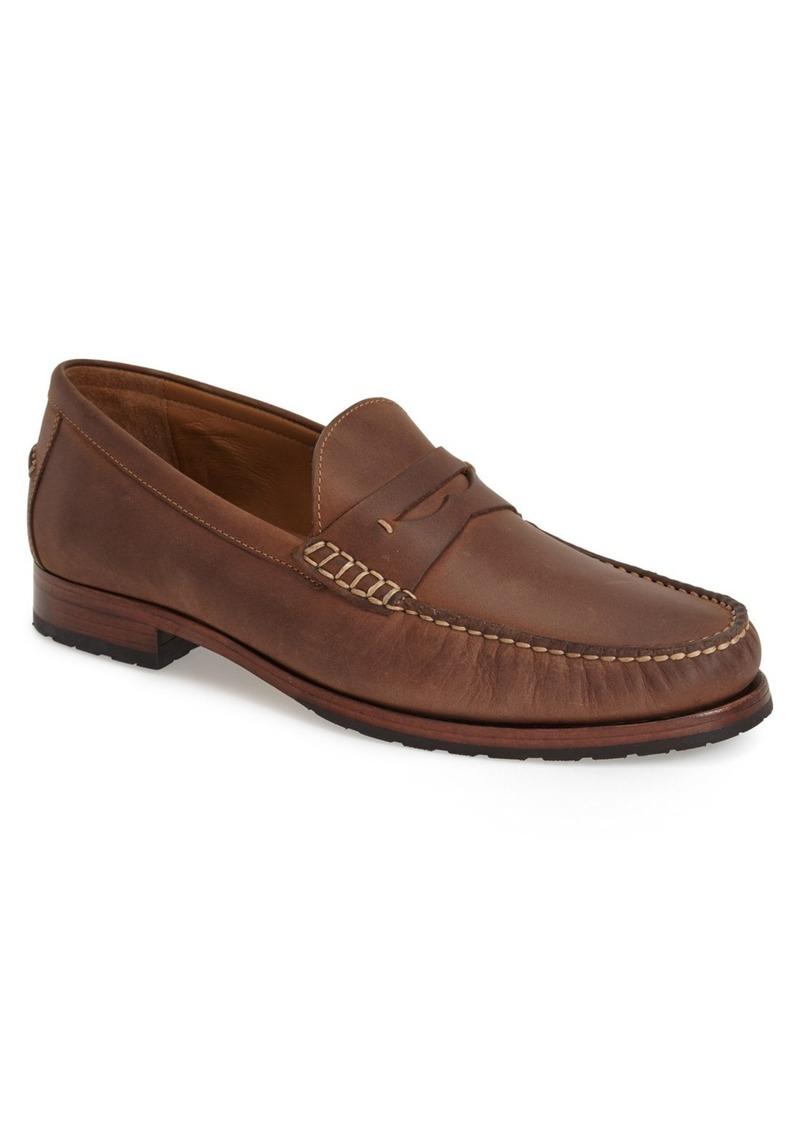 Johnston Murphy Mens Shoes Sales
