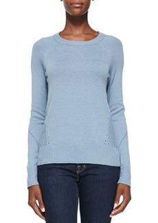 Andina Crewneck Sweater   Andina Crewneck Sweater