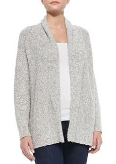 Bellamy Open-Front Sweater Jacket   Bellamy Open-Front Sweater Jacket