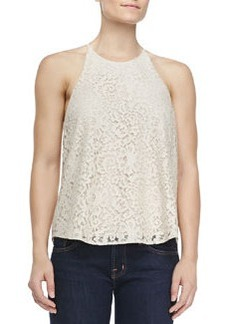 Cualli B Lace Tank Top   Cualli B Lace Tank Top