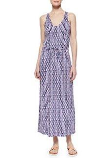 Soft Joie Emilia Tie-Waist Maxi Dress