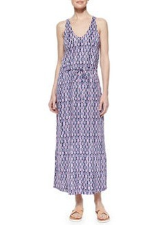 Emilia Tie-Waist Maxi Dress   Emilia Tie-Waist Maxi Dress
