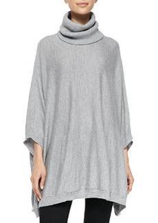 Jalea B Knit Cape Sweater   Jalea B Knit Cape Sweater
