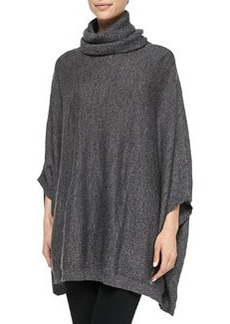 Jalea Turtleneck Poncho Sweater   Jalea Turtleneck Poncho Sweater
