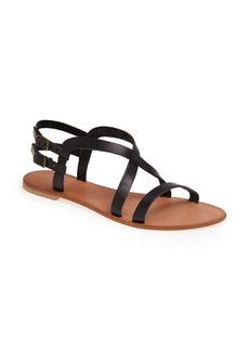 Joie a la Plage 'Socoa' Leather Sandal (Women)