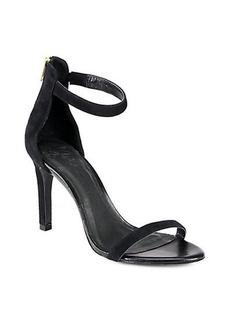 Joie Abbott Suede Sandals