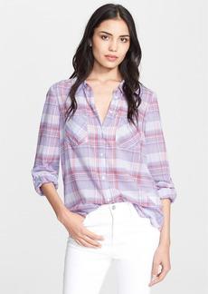 Joie 'Aidan' Plaid Shirt