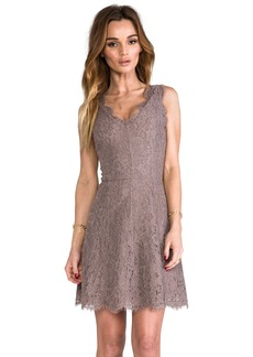 Joie Allover Lace Nikolina B Dress