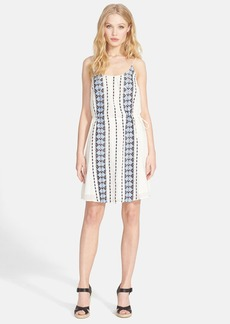 Joie 'Amedee' Embroidered Dress