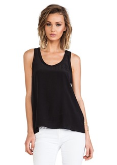 Joie Anesha Tank in Black
