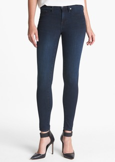 Joie Ankle Stretch Skinny Jeans (Neptune)