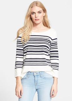 Joie 'Azalia' Stripe Top