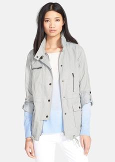 Joie 'Barker' Jacket with Stowaway Hood
