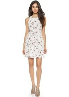 Joie Bernadine D Dress