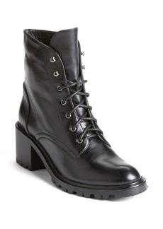 Joie 'Bridgette' Lace-Up Boot (Women)