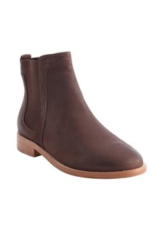 Joie brown suede 'Iden' ankle boots