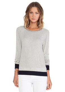 Joie Calaya Sweater in Gray