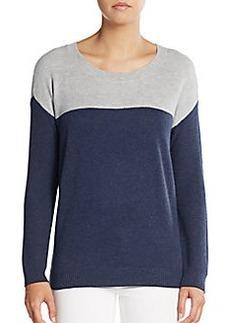 Joie Camilla Colorblock Sweater