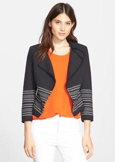 Joie 'Carver' Tweed Jacket