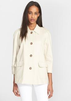 Joie 'Clodia' Cotton Jacket