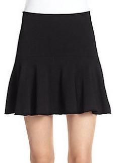 Joie Contessa B Flared Jersey Skirt